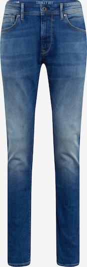 Jeans 'STANLEY' Pepe Jeans pe denim albastru, Vizualizare produs