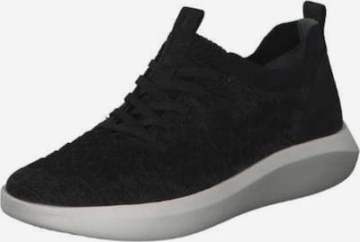 SUPERFIT Schnürschuhe in schwarz, Produktansicht