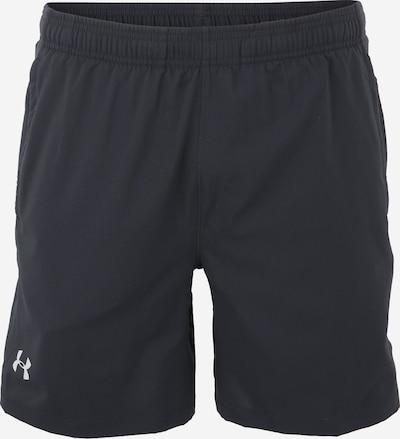 UNDER ARMOUR Shorts '2-In-1' in schwarz, Produktansicht