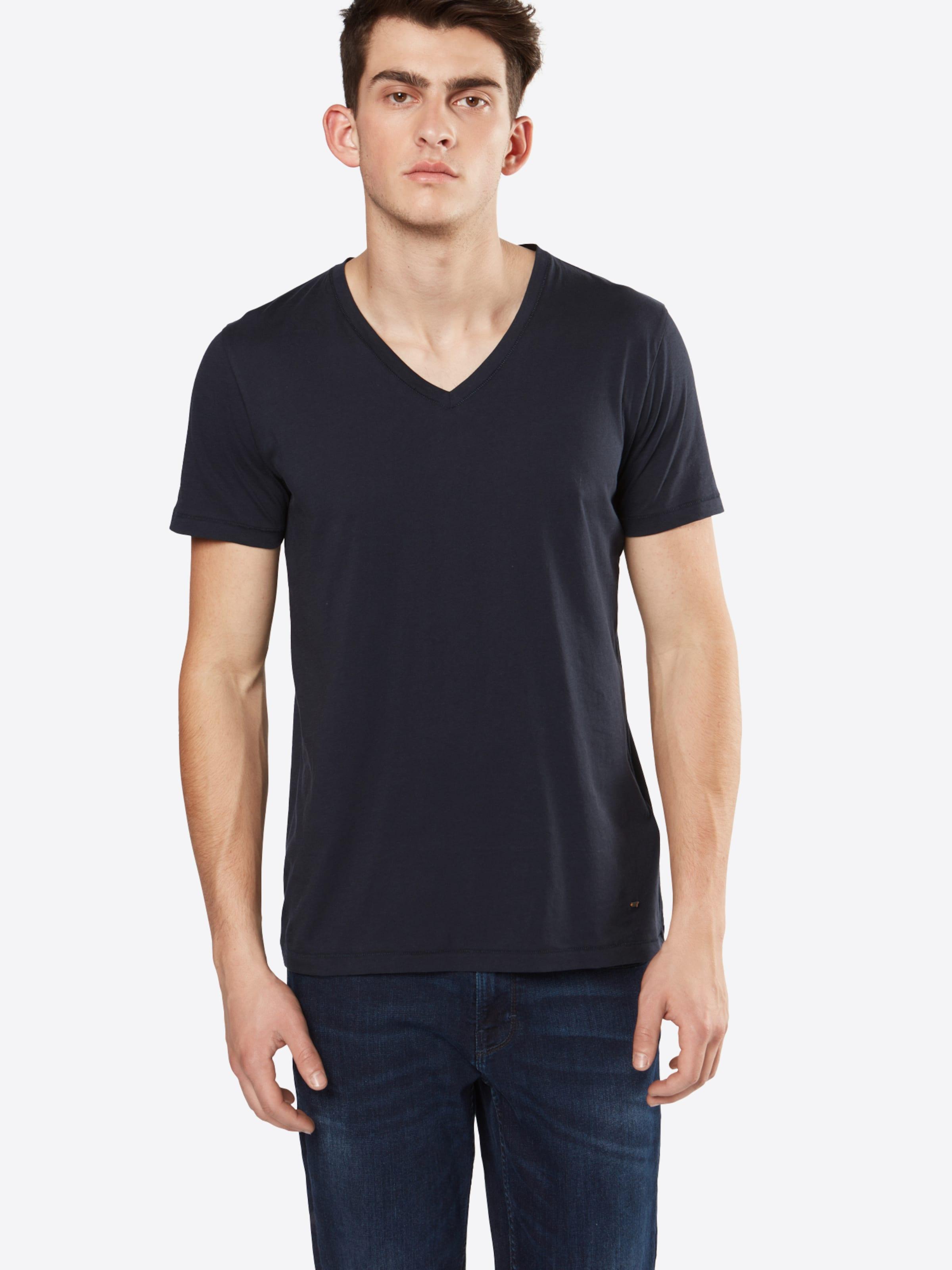 Wie Viel BOSS Basic-Shirt 'Tway' Freies Verschiffen 9YeUXx