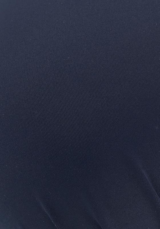 S.oliver Étiquette Rouge Beachwear Wattiertes Bügel-top espagne