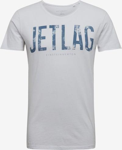 EINSTEIN & NEWTON Shirt in blau / weiß, Produktansicht