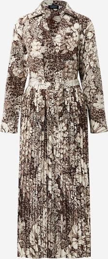 SELECTED FEMME Robe-chemise 'Zuri-Florenta' en mélange de couleurs, Vue avec produit