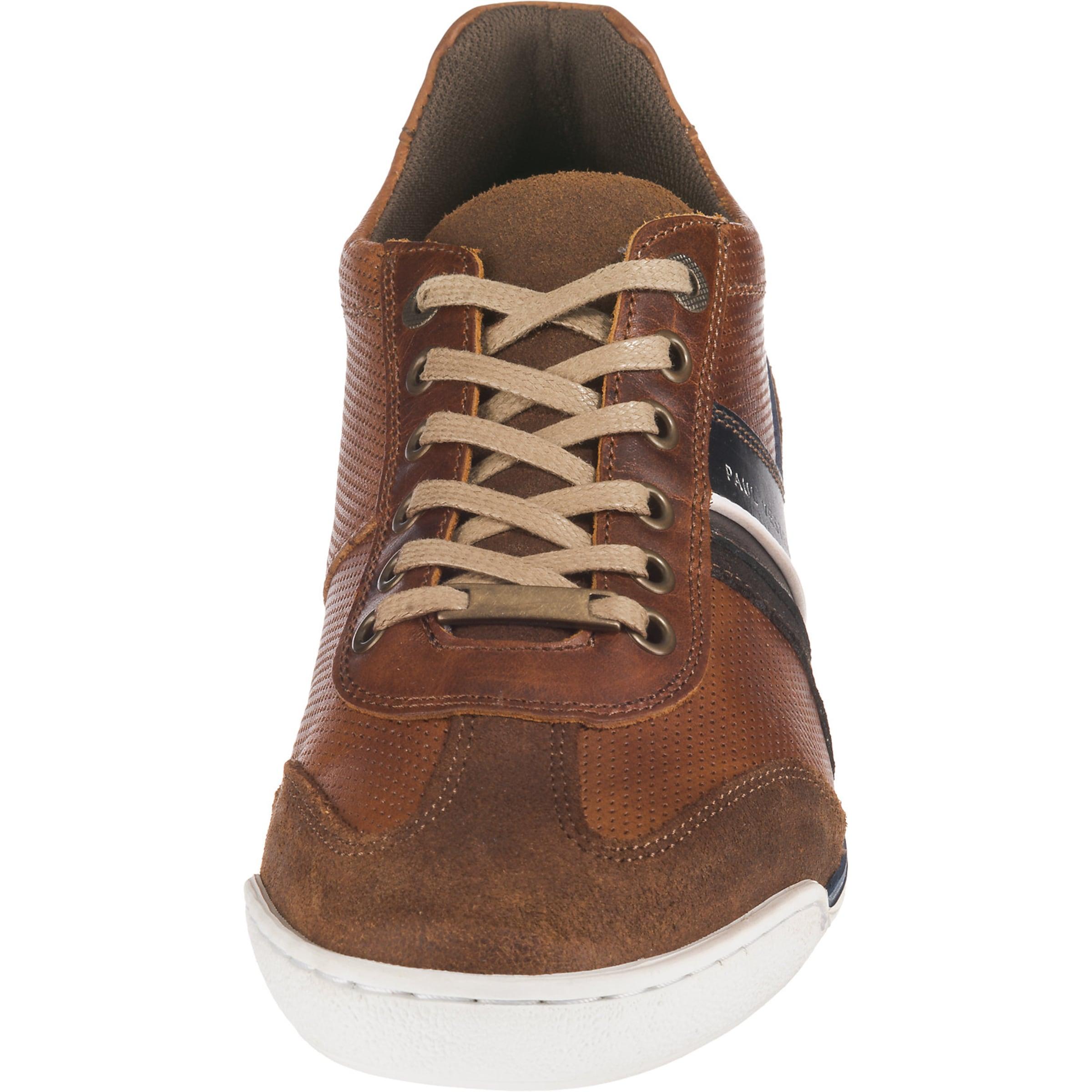 Sneakers Vesterbro Paul Braun Leder In PNnOX80wk