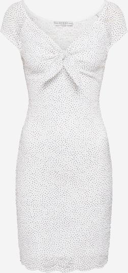 GUESS Robe 'VESTA' en noir / blanc, Vue avec produit