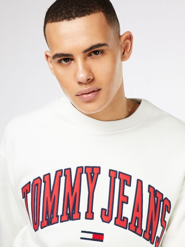 Tommy Jeans Sweatshirt 'COLLEGIATE SWEAT'