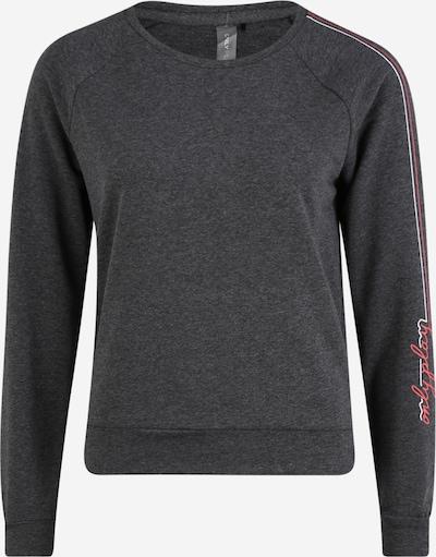 ONLY PLAY Sweter sportowy 'Olivia' w kolorze szary / różowym, Podgląd produktu