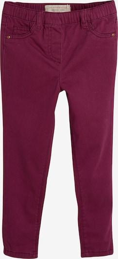 NEXT Jeans in dunkelpink, Produktansicht