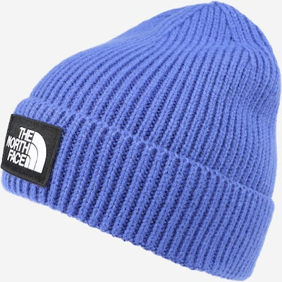 THE NORTH FACE Čepice 'Y BOX LOGO CUFF' - modrá, Produkt