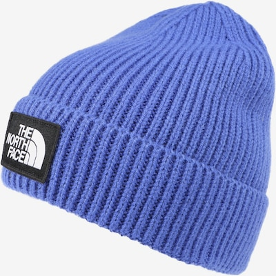 THE NORTH FACE Čiapky 'Y BOX LOGO CUFF' - modré, Produkt
