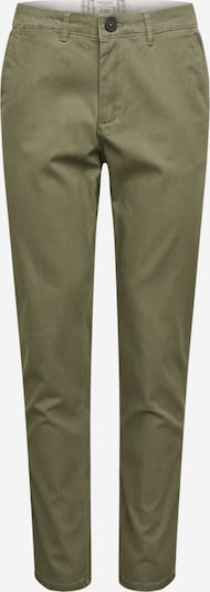 SELECTED HOMME Chinohose in khaki, Produktansicht