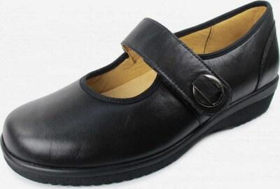 Ganter Ballerinas in schwarz, Produktansicht