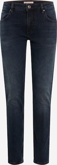 Lindbergh Jeans i blue denim, Produktvisning