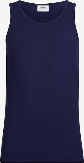 VATTER Undershirt 'Tough Tony' in Blue, Item view