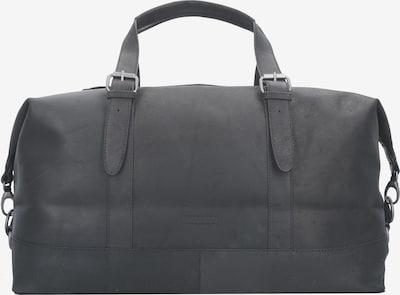 LEONHARD HEYDEN Reistas 'Dakota' in de kleur Zwart, Productweergave
