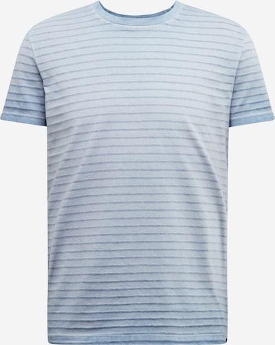 Marc O'Polo T-Shirt 'Organic / / T-SHIRTS SHORT SLEEVE' in dunkelblau, Produktansicht