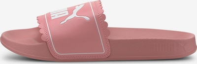 PUMA Badeschuhe in rosa, Produktansicht