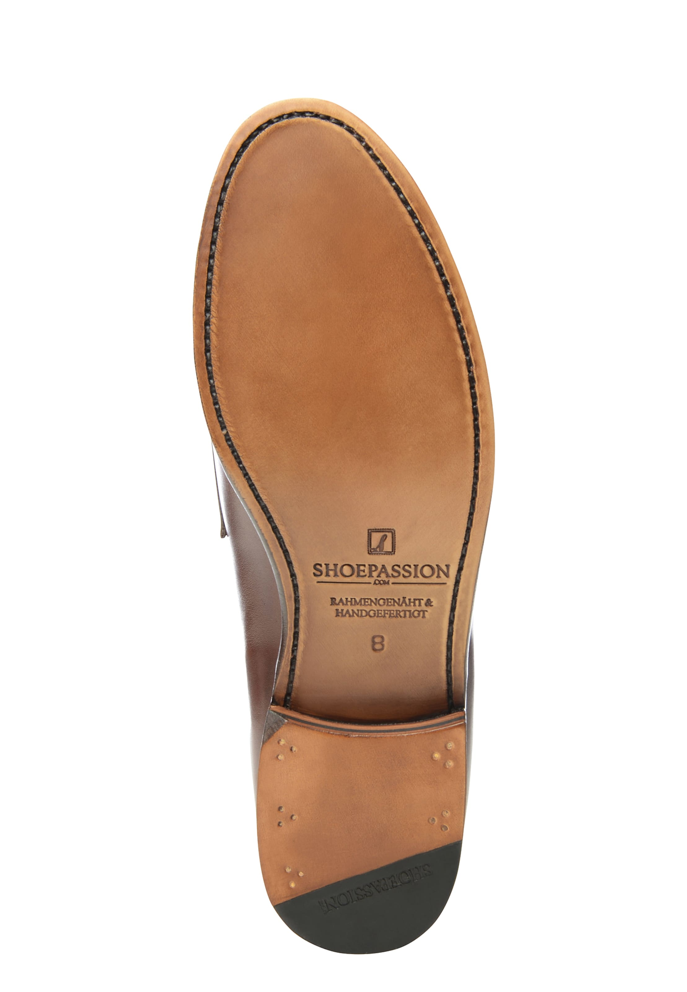 Shoepassion In Shoepassion Braun 'no781' In Loafer Loafer 'no781' uZikPX