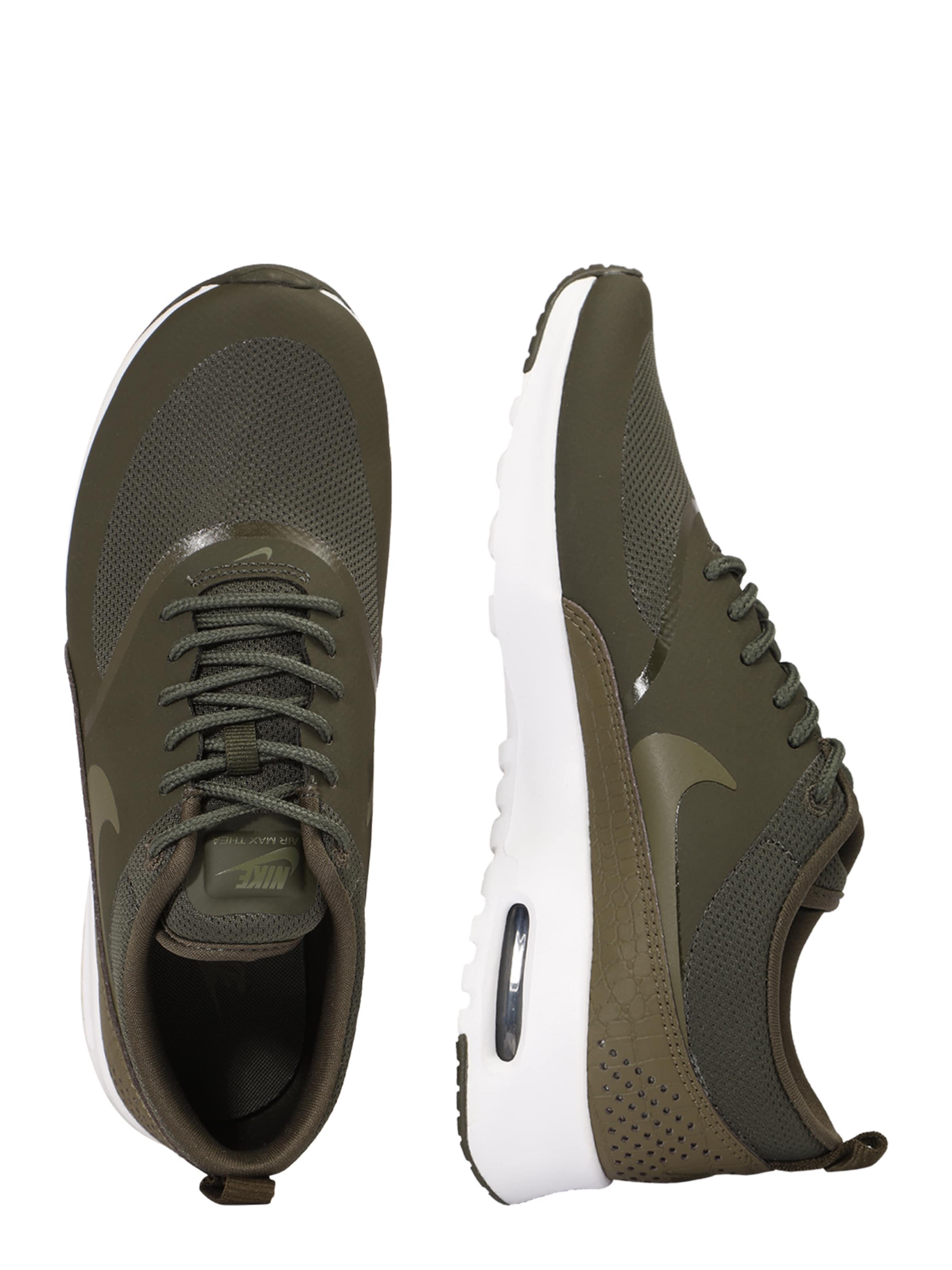 Wahl Zum Verkauf Nike Sportswear Sneaker Low 'Air Max Thea' Rabatt 2018 Neueste Billige Browse Größte Anbieter Online Exklusiver Günstiger Preis S8fNgnBA