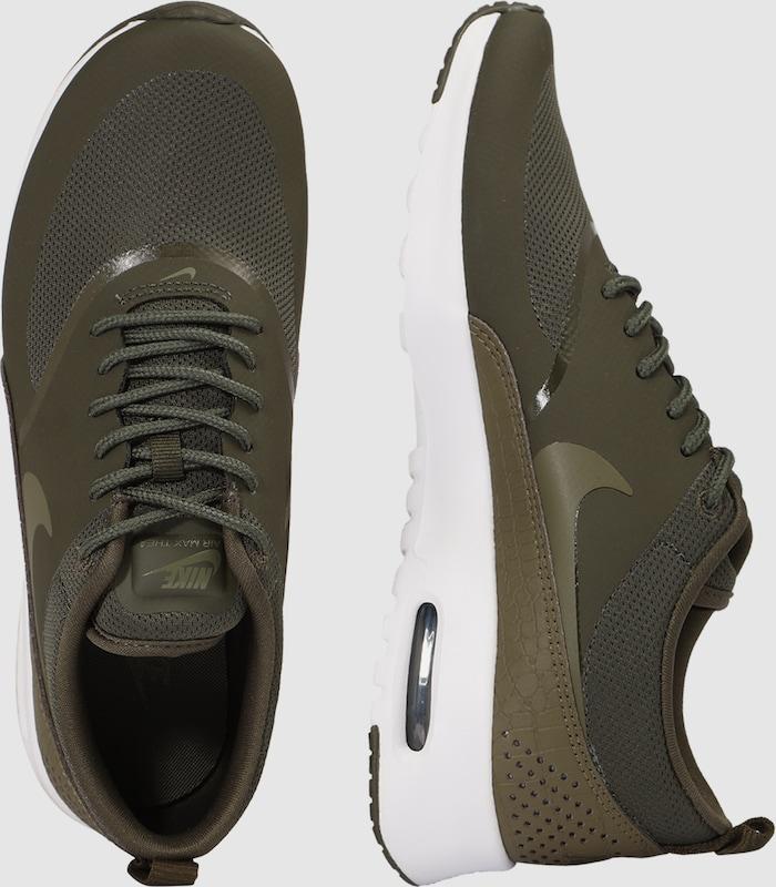 Nike Sportswear Sneaker Low 'Air Max Thea'