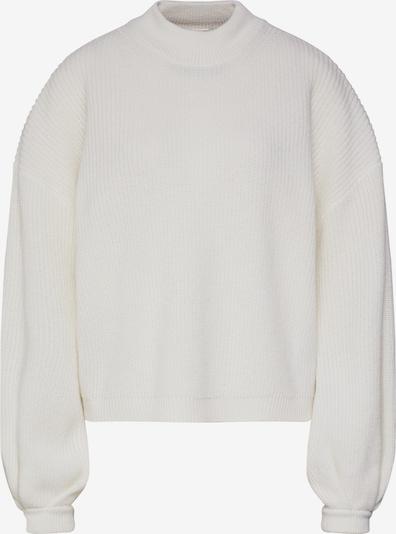 Megztinis 'LARIDA' iš DRYKORN , spalva - balta, Prekių apžvalga