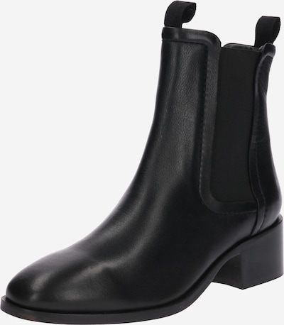 ABOUT YOU Chelsea boots 'Amina' in black, Item view