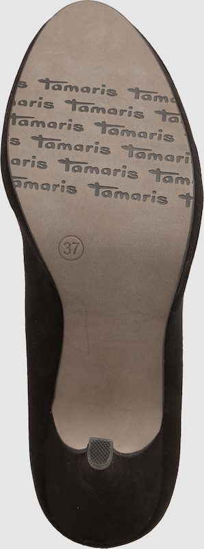 TAMARIS Pumps mit Plateau
