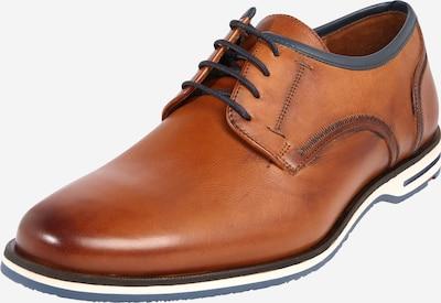 LLOYD Šněrovací boty 'Detroit' - koňaková, Produkt