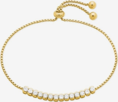 JOOP! Armband »2027665« in gold, Produktansicht