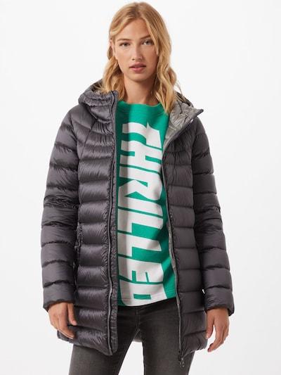 Palton de iarnă Colmar pe gri închis, Vizualizare model