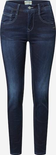Gang Jean 'Amelie' en bleu denim / bleu foncé, Vue avec produit