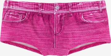 KangaROOS Bade Hotpants in Pink