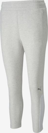 PUMA Sportbroek 'Evostripe' in de kleur Wit, Productweergave