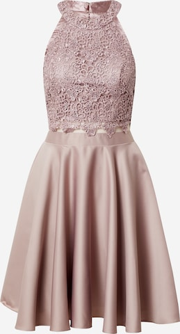 Laona Φόρεμα κοκτέιλ σε ροζ
