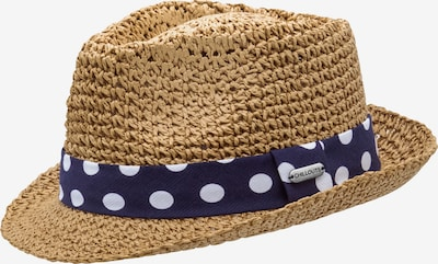 chillouts Hat 'Sofia' in Brown, Item view