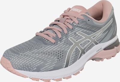 Bėgimo batai 'GT-2000 8' iš ASICS , spalva - pilka / rožinė / balta, Prekių apžvalga