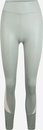 PUMA Pantalon de sport en menthe / corail, Vue avec produit