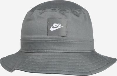 NIKE Sport-Hut in grau, Produktansicht