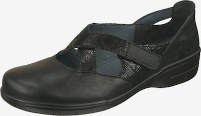 Lei by tessamino Klettschuhe 'Lisa' in schwarz, Produktansicht