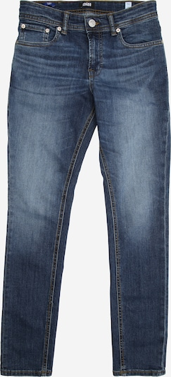 Jack & Jones Junior Jeans 'LIAM' in de kleur Blauw denim, Productweergave