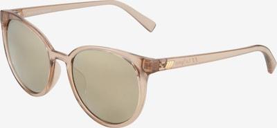 LE SPECS Sonnenbrille 'Armada' in stone / transparent, Produktansicht