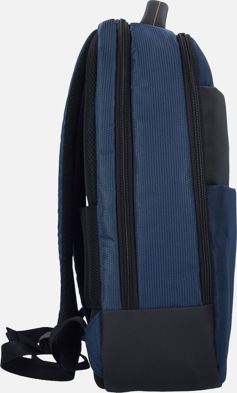 Samsonite Qibyte Backpack 43 Cm Compartment