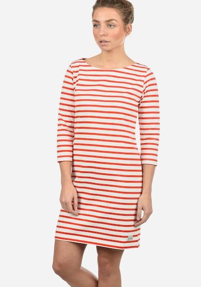 Blend She Kleid in rot / weiß, Produktansicht