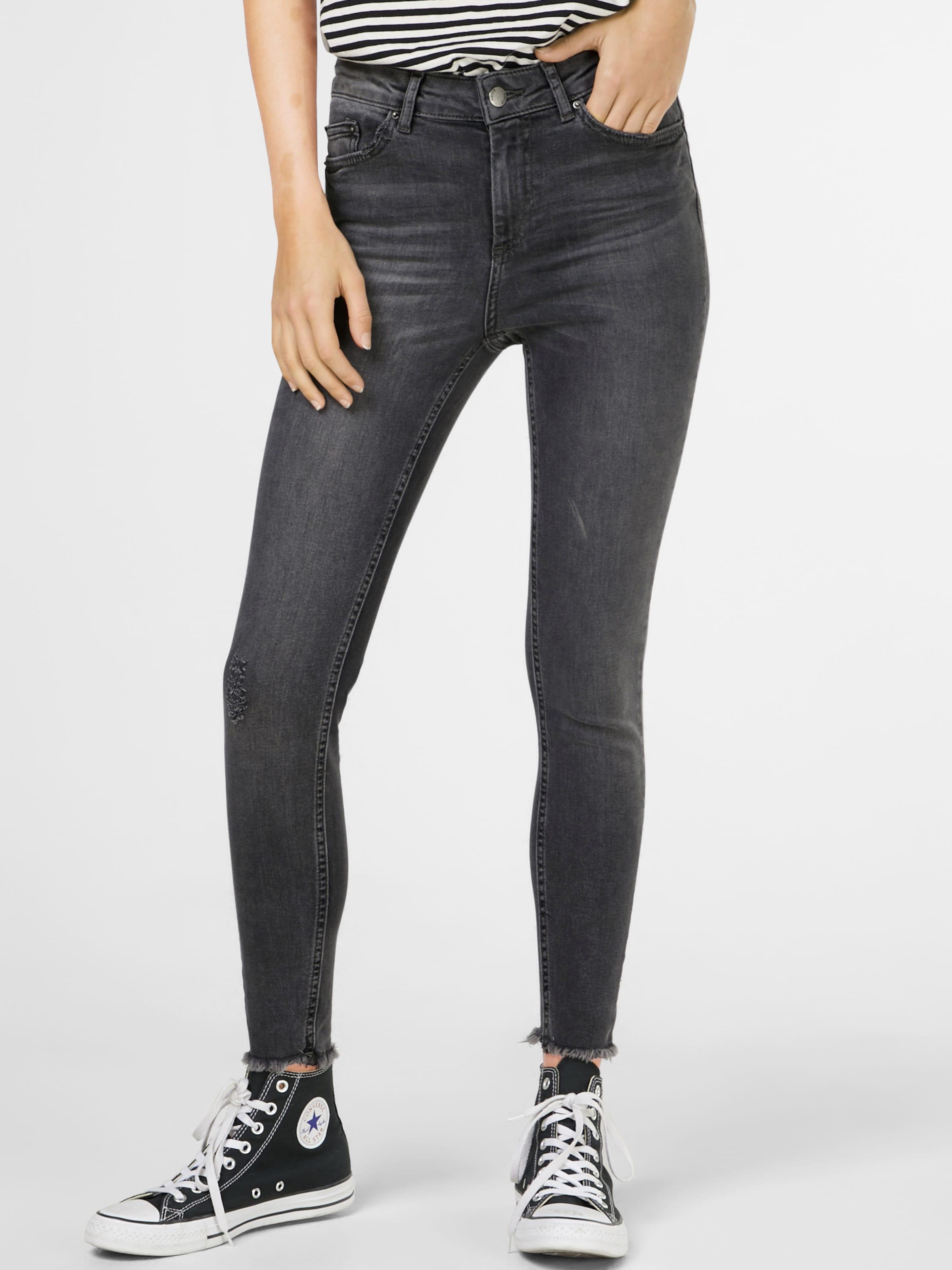 In Jeans Jeans In Denim Jeans Pieces Grey Pieces Grey In Pieces Denim 354RcLAjSq
