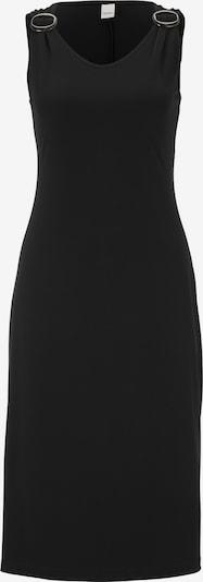 heine Vestido de tubo en negro, Vista del producto
