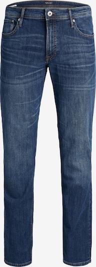 JACK & JONES Jeans 'Tim Original AM 814' in blue denim, Produktansicht