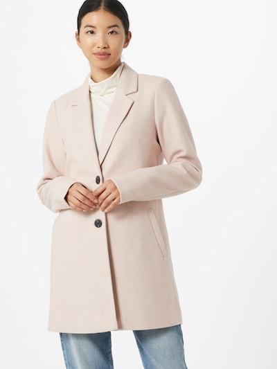 VERO MODA Zimski plašč 'Elisa' | staro roza barva, Prikaz modela