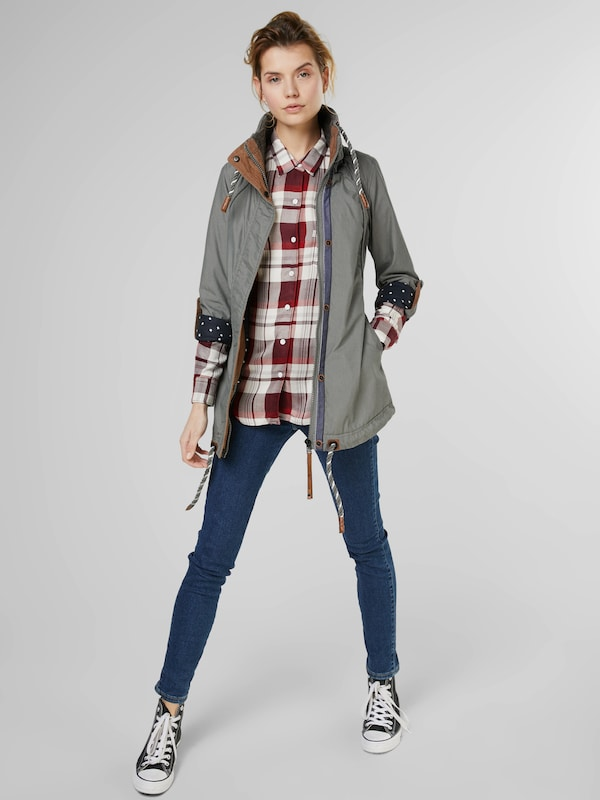 naketano Casual Jacke