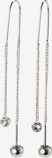 Pilgrim Oorbellen 'Meg' in de kleur Zilver, Productweergave