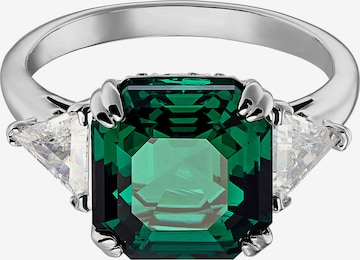 Swarovski Ring 'Attract' in Green